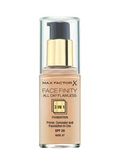 Тональный крем 3 в 1 FACEFINITY ALL DAY FLAWLESS 3 in 1 FOUNDATION SPF 20 Max Factor