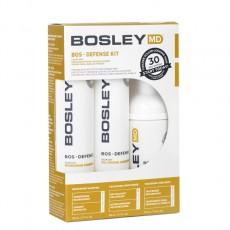 Набор для профилактики выпадения волос Bosley MD Deffense Color Safe Starter Pack