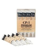 Набор сывороток для волос ESTHETIC HOUSE CP-1 Premium Silk Ampoule