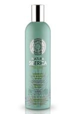 Шампунь для жирных волос «Объем и Баланс» Natura Siberica