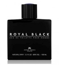 """Туалетная вода """"Royal Black"""" мужская ARNO SOREL"""