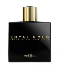 """Туалетная вода """"Royal Gold"""" мужская ARNO SOREL"""