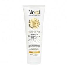 Несмываемый питательный крем против пушистости Aloxxi Essential 7 Oil