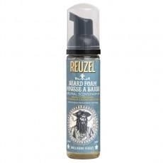 Несмываемая пена для бороды Reuzel Beard Foam