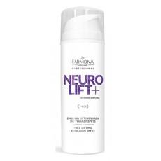 Эмульсия-лифтинг для лица SPF15  NEUROLIFT Farmona Professional