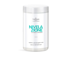 Минеральная соль для стоп Nivelazione Farmona Professional
