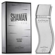 "Туалетная вода ""Shaman Platinum"" мужская ARNO SOREL"