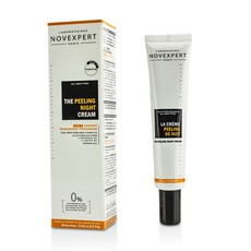 Пилинг крем ночной Novexpert Vitamin C The Peeling Night Cream