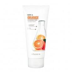 Тонизирующая пенка для умывания It's Skin Have a Orange Cleansing Foam