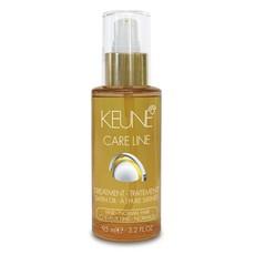 Масло шелковый уход Care Line «Keune»