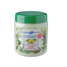 Кондиционер-ополаскиватель оливковый Эксклюзивкосметик