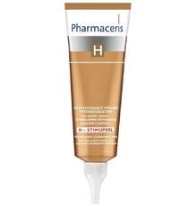 Очищающий пилинг для кожи головы с проблемами выпадения волос и перхоти H-Stimupeel H Pharmaceris