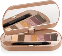 Палетка теней Bourjois Eye Catching Nude Palette BOURJOIS