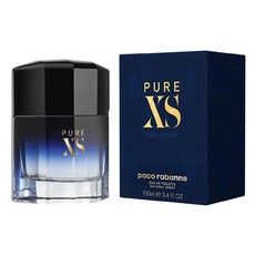 Туалетная вода PACO RABANNE Pure XS Pure Excess for Him 50 мл