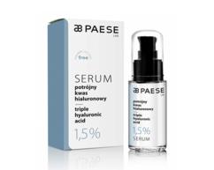 Серум с гиалуроновой кислотой Serum hyaluronic acid PAESE