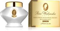 Крем «Pani Walewska Gold» регенерирующий против морщин ночной