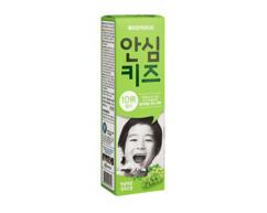 Детская зубная паста Safe Kids Green Grape со вкусом винограда PERIOE