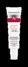 Тонирующий CC-крем SPF 30 Capilar-Tone N Pharmaceris