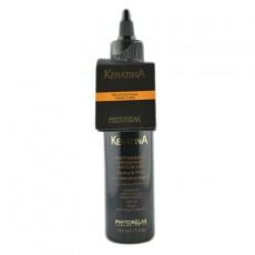 Средство для разглаживания волос с кератином KERATIN ANTI-FRIZZ TREATMENT Phytorelax