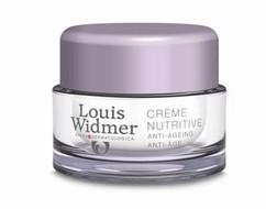 Крем питательный / ночной уход для нормальной кожи Louis Widmer