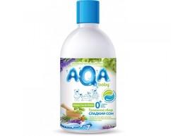 """Травяной сбор для купания малышей """"Сладкий сон"""" AQA baby"""