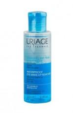 Средство для снятия водостойкого макияжа с глаз DEMAQUILLANT YEUX WATERPROOF, 100мл Uriage