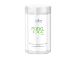 Соль-жемчужины для смягчения стоп Podologic Herbal Farmona Professional