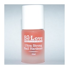 Покрытие укрепляющее для поврежденных ногтей Be'Love