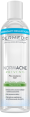 Мицеллярная вода H2O, 200мл Dermedic NORMACNE