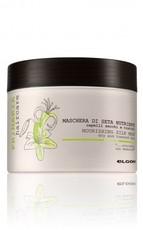 """Маска питательная """"Шелк"""" для сухих и подверженных химическим воздействиям волос Elgon PRIMARIA Nourishing Silk mask dry and treated hair"""