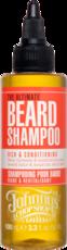 Шампунь для бороды Johnny's Chop Shop