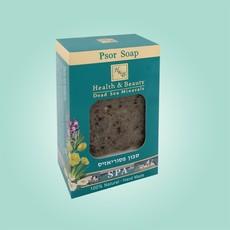 Мыло для ухода за кожей при псориазе «Health&Beauty»