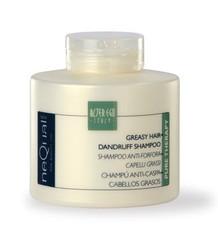 Шампунь очищающий для жирных волос Alter Ego NeQual SPA Pure therapy Greasy hair purifying shampoo