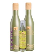 Набор для волос BES Beauty&Science Silkat R4 KIT