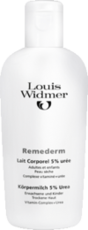 Ремедерм молочко 5% мочевины Louis Widmer