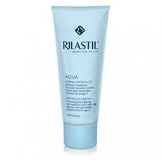 Оптималь питательный и восстанавливающий крем для лица, 50 мл Rilastil AQUA