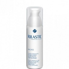 Увлажняющий защитный флюид против морщин, 50 мл Rilastil MICRO'