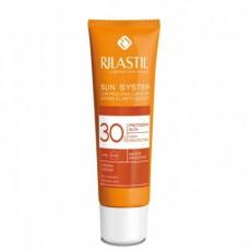 Крем SPF 30 для чувствительной кожи с pro-DNA complex, 50 мл Rilastil SUN SYSTEM