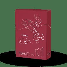 Набор ESTEL ROSSA (шампунь, бальзам-маска, парфюмерная вуаль)