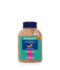 Соль для ванны ног из лекарственных трав Nivelazione Farmona