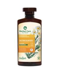 Шампунь для волос Ромашка Herbal Care Farmona