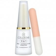 Средство для ногтей (основной слой - закрепитель - фиксатор) 3 in 1 Base-Strengthener-Fixer COLLISTAR