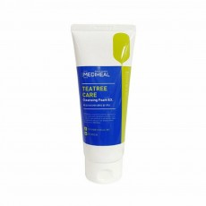Пенка для умывания Mediheal Teatree Care Cleansing Foam EX.