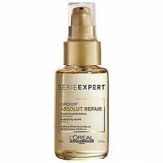 Защитная сыворотка для сильно поврежденных волос L`Oreal Professionnel Serie Expert Absolut Repair Gold Quinoa+Protein