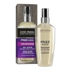 Питательное масло-эликсир для волос Frizz-Ease JOHN FRIEDA