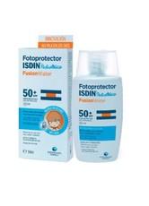 Флюид солнцезащитный для детей Fotoprotector Fusion Water Pediatrics SPF50+ ISDIN