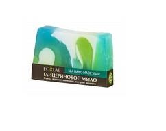 Глицериновое мыло «SEA SOAP»