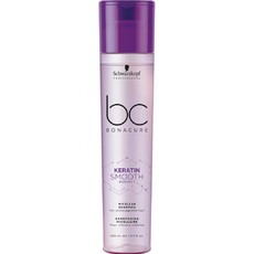 """Мицеллярный шампунь для вьющихся и непослушных волос """"Keratin Smooth Perfect"""" (Micellar Shampoo for unmanageable hair) Schwarzkopf"""
