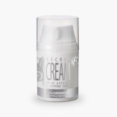 Дневной крем «Secret Cream c секретом улитки» Homework Premium