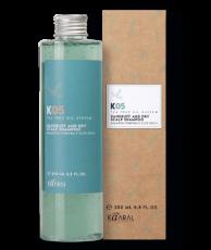 Шампунь для сухой кожи головы от перхоти Dandruff - Removing К 05 HAIR CARE Kaaral